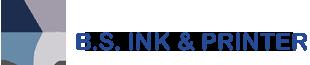B.S. Ink จำหน่ายปริ๊นเตอร์ อิ้งเจ็ท เลเซอร์ หมึกพิมพ์ แท้ เทียบเท่า ทุกรุ่น ปลีกและส่ง